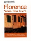 Jacket Image For: Florence, Siena, Pisa and Lucca