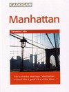 Jacket Image For: New York  Manhattan