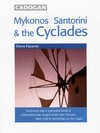 Jacket Image For: Mykonos, Santorini and Cyclades