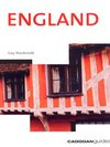 Jacket Image For: England