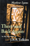 Jacket Image For: There and Back Again