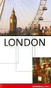 Jacket Image For: London