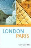 Jacket Image For: London/Paris