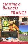 Jacket Image For: Starting a Business in France