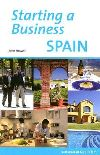 Jacket Image For: Starting a Business in Spain