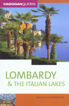 Jacket Image For: Lombardy and the Italian Lakes