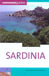 Jacket Image For: Sardinia