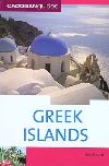 Jacket Image For: Greek Islands