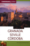 Jacket Image For: Granada, Seville & Cordoba