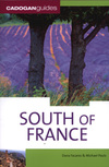 Jacket Image For: South of France