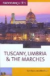 Jacket Image For: Tuscany Umbria and the Marches