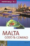 Jacket Image For: Malta, Gozo and Comino