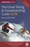 Jacket Image For: The Great Skiing and Snowboarding Guide