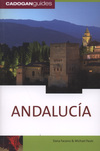 Jacket Image For: Andalucia