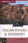 Jacket Image For: Italian Riviera and Piedmont