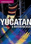 Jacket Image For: Yucatan and Mayan Mexico