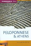 Jacket Image For: Peloponnese and Athens