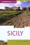 Jacket Image For: Sicily