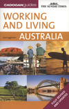 Jacket Image For: Australia