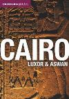 Jacket Image For: Cairo, Luxor and Aswan