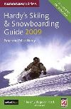 Jacket Image For: Hardy's Skiing and Snowboarding Guide