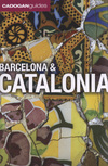 Jacket Image For: Barcelona and Catalonia
