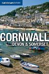 Jacket Image For: Cornwall, Devon and Somerset