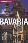 Jacket Image For: Bavaria
