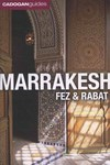 Jacket Image For: Marrakesh, Fez and Rabat