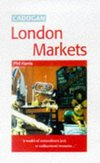 Jacket Image For: London Markets
