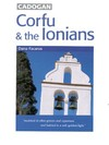 Jacket Image For: Corfu and the Ionian Islands