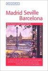 Jacket Image For: Madrid, Seville and Barcelona