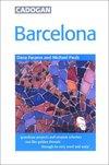 Jacket Image For: Barcelona