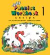 Jolly Phonics Workbook