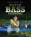 Jacket Image For: Kayak Bass Fishing