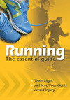 Jacket Image For: Running The Essential Guide