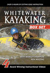 Jacket Image For: Whitewater Kayaking - The Ultimate Guide DVD Box Set