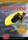 Jacket Image For: Playboating with Ken Whiting