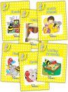 Jolly Phonics Readers, Inky & Friends, Level 2