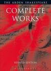The Arden Shakespeare complete works