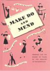 Jacket Image For: Make Do and Mend