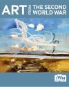 Jacket Image For: Art from the Second World War