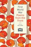 Jacket Image For: First World War Poems from the Front