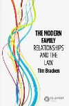 Modern Family: Relationships And The Law P/b