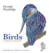 Birds: A Mindful Colouring Book