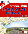 Official Road Atlas of Ireland