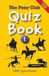 The Pony Club quiz book 1