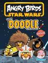 Angry Birds Star Wars Super Doodle Activity Annual 2013