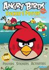 Angry Birds Sticker & Poster Activity Annual 2013 2013