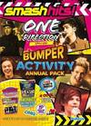 Smash Hits One Direction Activity Annual Bumper Pack 2015